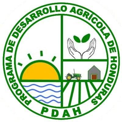 Pdah Programa De Desarrollo Agrícola De Honduras Sefin
